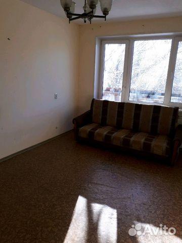 Продается однокомнатная квартира за 2 140 000 рублей. Серпухов, Московская область, улица Лермонтова, 56.