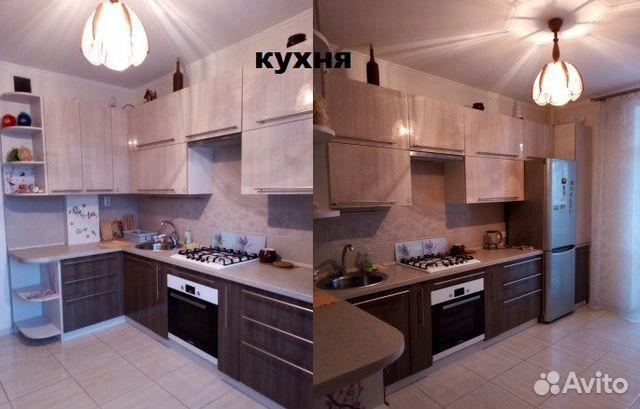 Продается однокомнатная квартира за 3 400 000 рублей. Калининград, улица Липовая Аллея.