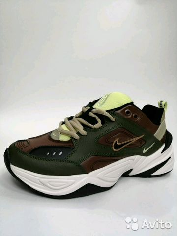 56595b0f Кроссовки Nike купить в Москве на Avito — Объявления на сайте Авито