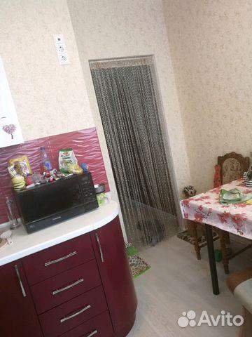 Продается однокомнатная квартира за 3 450 000 рублей. Раменское, Московская область, Северное шоссе, 16Б.