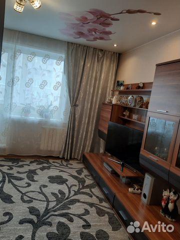 Продается двухкомнатная квартира за 3 300 000 рублей. Красноярск, улица Седова, 13.