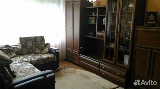 Продается трехкомнатная квартира за 2 650 000 рублей. Мурманск, улица Куйбышева, 1А.