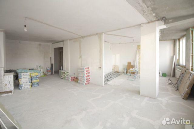 Продается четырехкомнатная квартира за 8 900 000 рублей. Ленина,46.