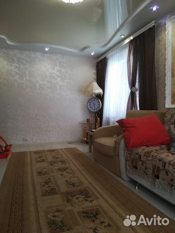 Продается двухкомнатная квартира за 3 060 000 рублей. г Нижний Новгород, ул Большевистская, д 2.