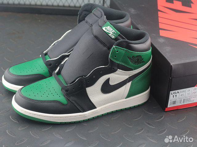 c3ad8174 Nike Air Jordan 1 Turbo Green (7.5uk 8.5us 42eur)   Festima.Ru ...