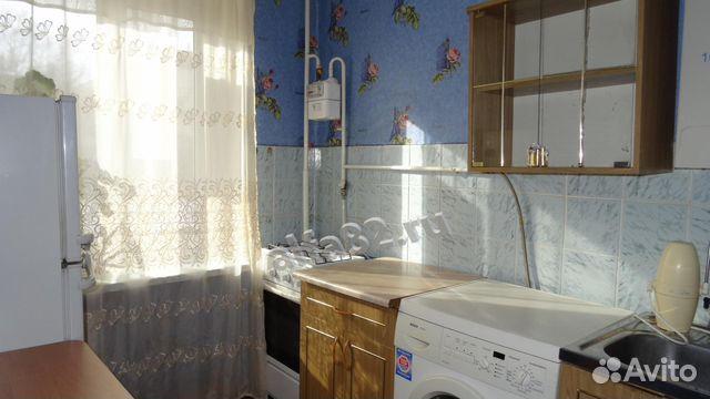 Продается однокомнатная квартира за 2 650 000 рублей. Республика Крым,Симферополь,Кечкеметская улица,96А.