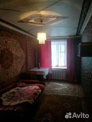 Продается двухкомнатная квартира за 1 850 000 рублей. Курск, улица Ломакина, 5.