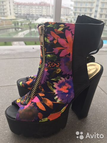 Ankle boots buy 9