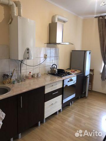 1-к квартира, 41.8 м², 5/5 эт. 89969597806 купить 2