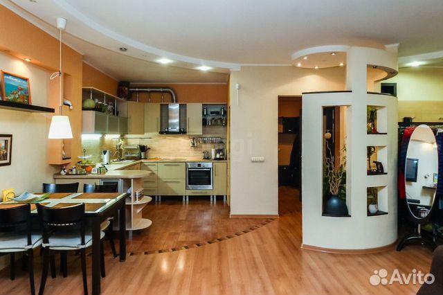Продается квартира-cтудия за 7 500 000 рублей. Малыгина, 59.