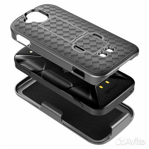 Аксессуары для Kyocera Duraforce Pro E6810 E6820 купить в Москве на