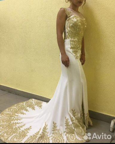 6e78bd1fdd7 Продам вечернее платье купить в Ставропольском крае на Avito ...