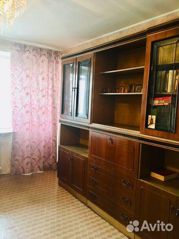 Продается трехкомнатная квартира за 2 150 000 рублей. г Челябинск, ул Руставели, д 27.