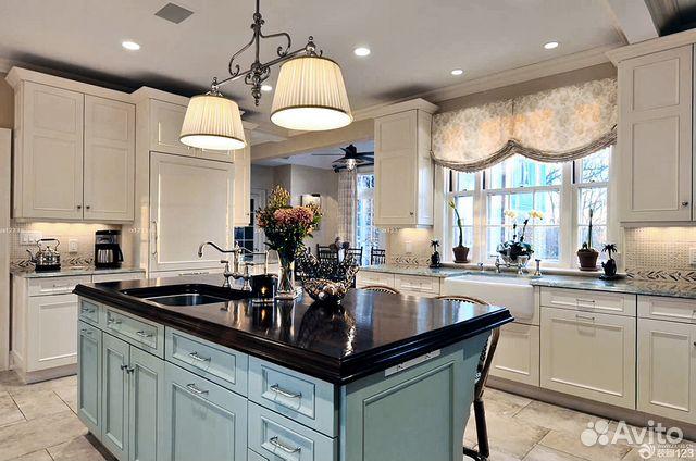 Кухня для вашего дома 89508728111 купить 7