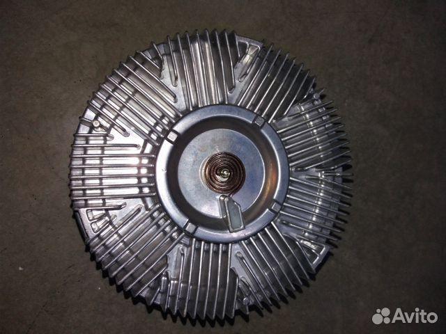 Гидромуфта без крыльчатки MAN F2000