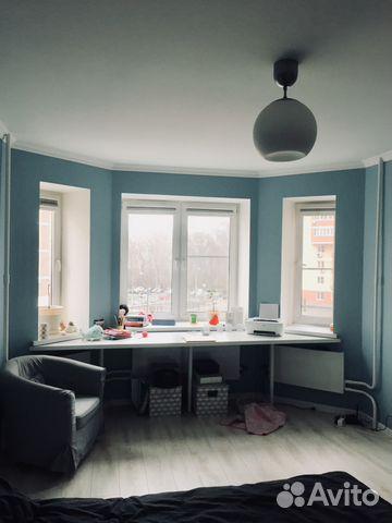 Продается однокомнатная квартира за 6 400 000 рублей. г Москва, поселение Московский, г Московский, мкр 3-й, д 16.