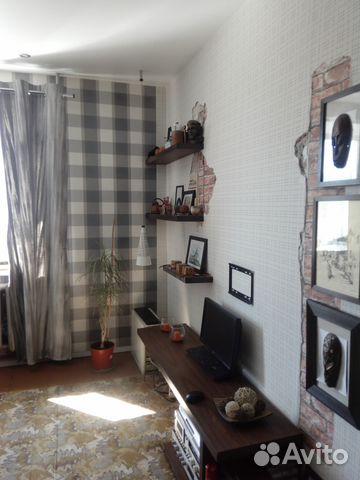Продается четырехкомнатная квартира за 2 850 000 рублей. г Киров, ул Комсомольская, д 13.