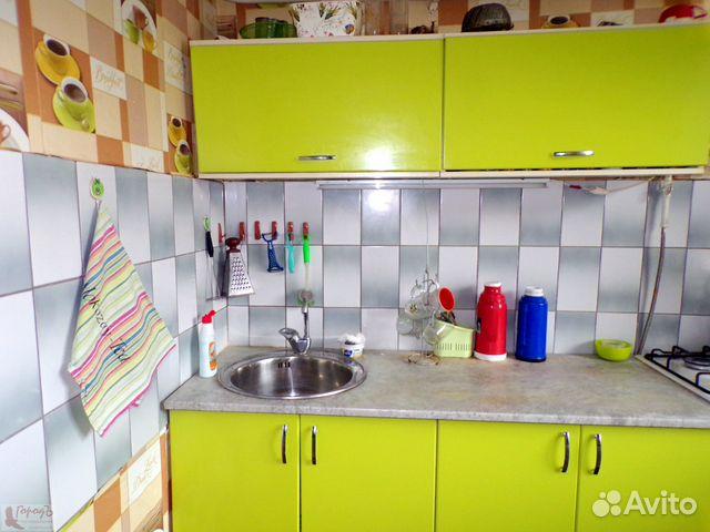 Продается двухкомнатная квартира за 2 080 000 рублей. г Орёл, ул Металлургов, д 52.