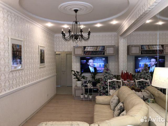Продается трехкомнатная квартира за 4 200 000 рублей. г Тула, ул Щегловская засека, д 30.