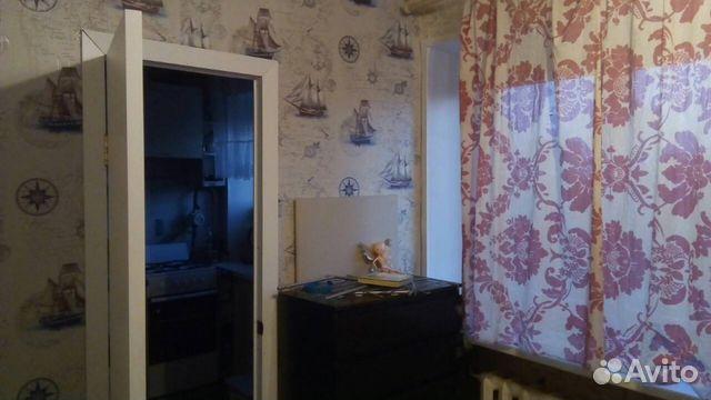 Продается двухкомнатная квартира за 2 070 000 рублей. г Нижний Новгород, ул Мануфактурная, д 11.