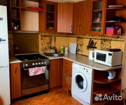 Продается однокомнатная квартира за 1 850 000 рублей. г Калининград, ул Кутаисская, д 1.