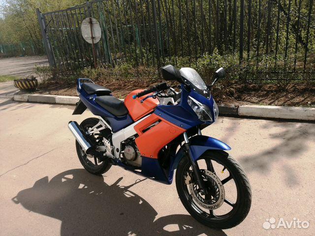 Honda Cbr 150r купить в москве на Avito объявления на сайте авито