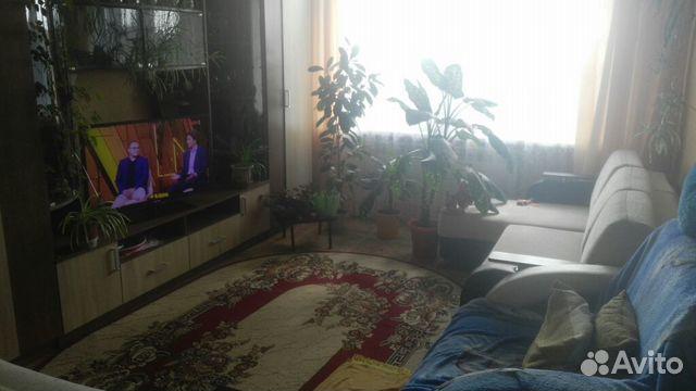 Продается двухкомнатная квартира за 750 000 рублей. Рязанская обл, рп Милославское, ул Советская, д 11.