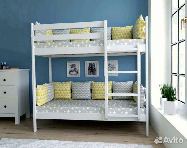 Кровать 89696272081 купить 2