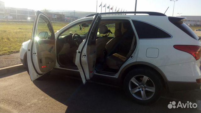 Купить Hyundai ix55 пробег 77 430.00 км 2012 год выпуска