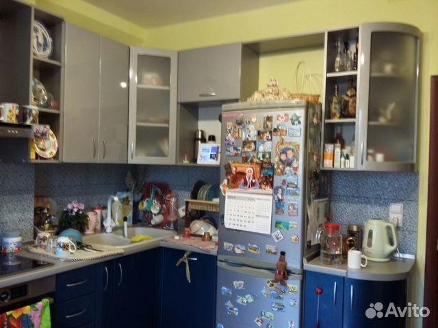 Продается трехкомнатная квартира за 7 400 000 рублей. Московская обл, г Раменское, ул Чугунова, д 43.