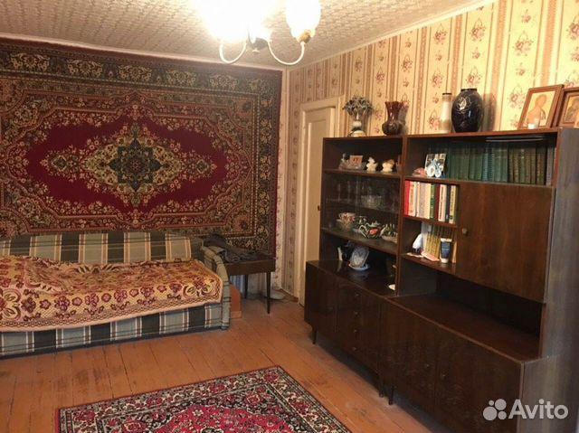 Продается двухкомнатная квартира за 1 600 000 рублей. Московская обл, г Воскресенск, ул Андреса, д 48.