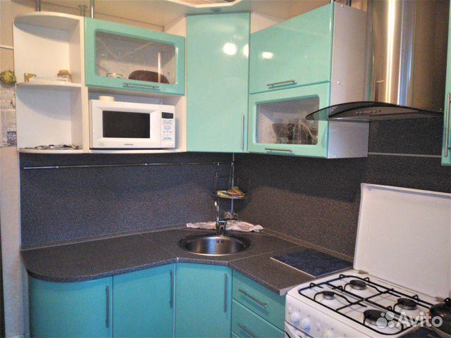 Продается двухкомнатная квартира за 1 700 000 рублей. Саратовская обл, г Балаково, проезд Энергетиков, д 24.