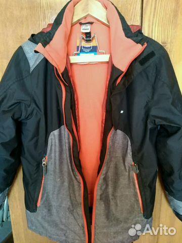 Спортивная куртка 89038968168 купить 2