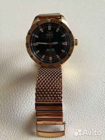 Восток продам часы европа jorg стоимость hysek часов