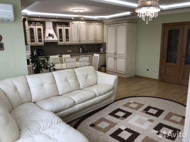 Продается трехкомнатная квартира за 8 200 000 рублей. Тюменская обл, г Тюмень, ул Минская, д 7 к 1.