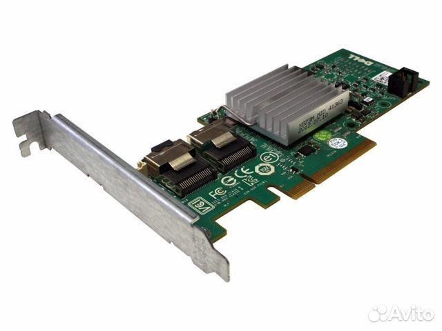 Raid Dell HV52W Perc H310 | Festima Ru - Мониторинг объявлений