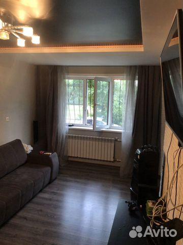 3-к квартира, 60 м², 1/5 эт.