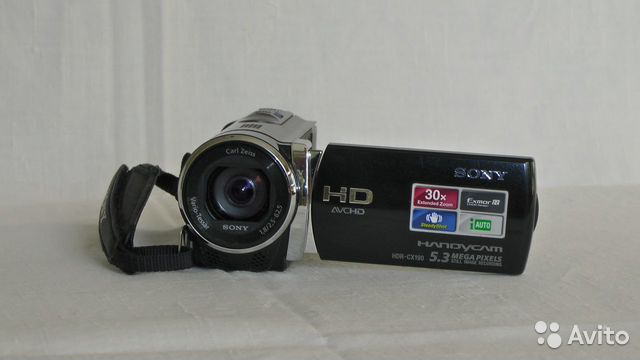 SONY HDR-CX190E 64BIT DRIVER DOWNLOAD