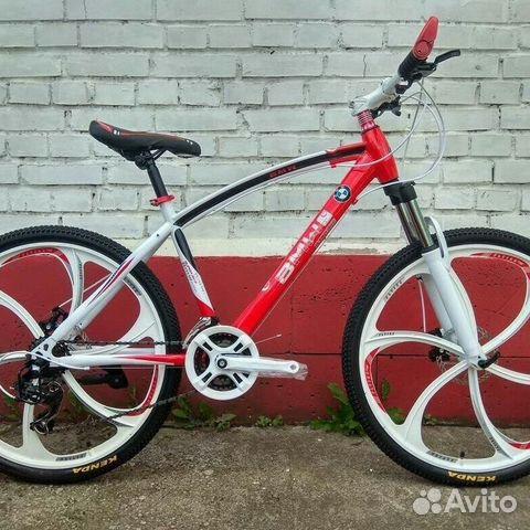89527559801 Велосипед горный,элитный