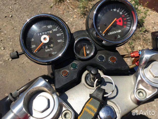 Suzuki bandit 400v gsf