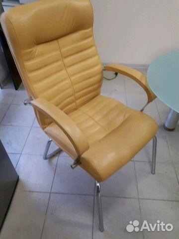 Итальянский переговорный стол с креслами 89038585678 купить 4