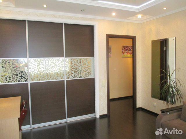 89003561542 2-к квартира, 61.5 м², 3/3 эт.