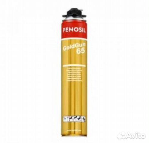 Пена монтажная Penosil Gold
