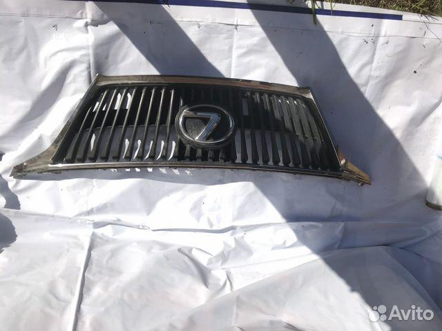 89644905044 Решетка радиатора Lexus RX 3 09-12г