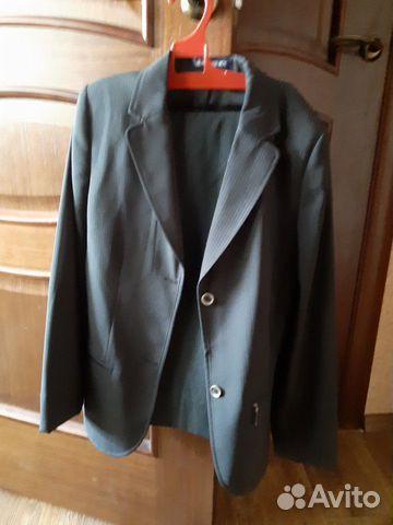 Пиджак.школьная форма  89022076525 купить 1