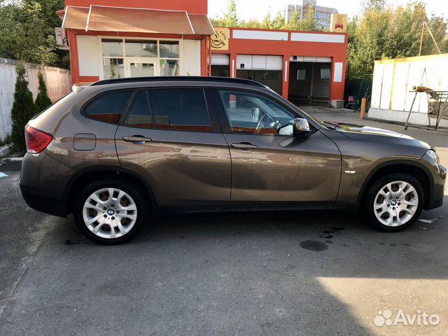 BMW X1, 2011 89803007601 купить 2