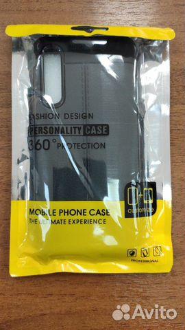 Чехол Xiaomi 9 89185202107 купить 1