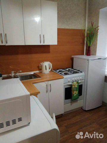 1-room apartment, 33 m2, 2/5 floor. 89821016608 buy 8