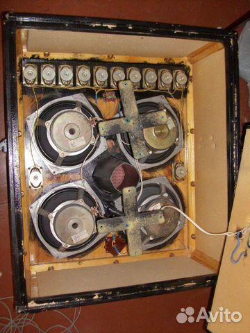 Басовый кабинет для гитарных усилителей  89203553150 купить 3