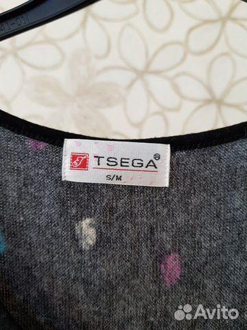 Платье подростковое трикотаж 40/44  купить 5